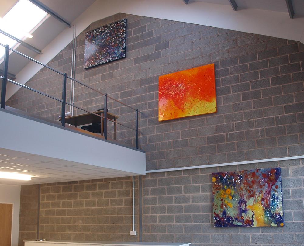 Lyndsay Madigan Paintings