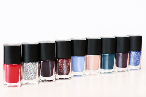 Don't Play Collection Non-Toxic Nail Polish