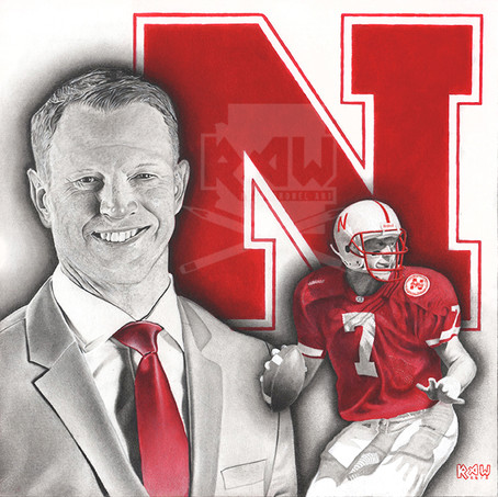 Coach Frost