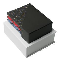 kit 3 Cadernos