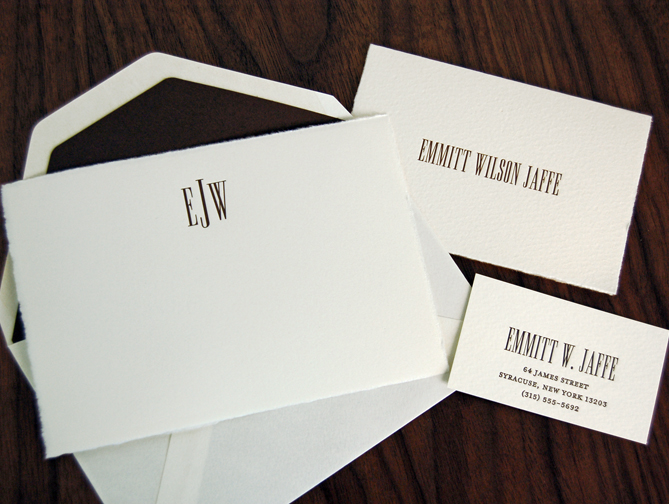 Business Stationery Suite