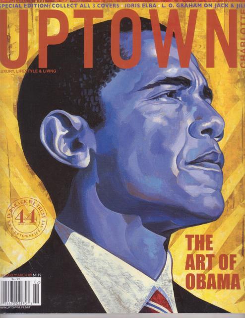 Uptown Magazine