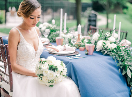 DC MICRO-WEDDINGS - QUAINT WEDDING CELEBRATIONS
