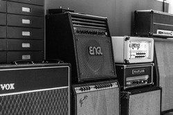 Amps!!!