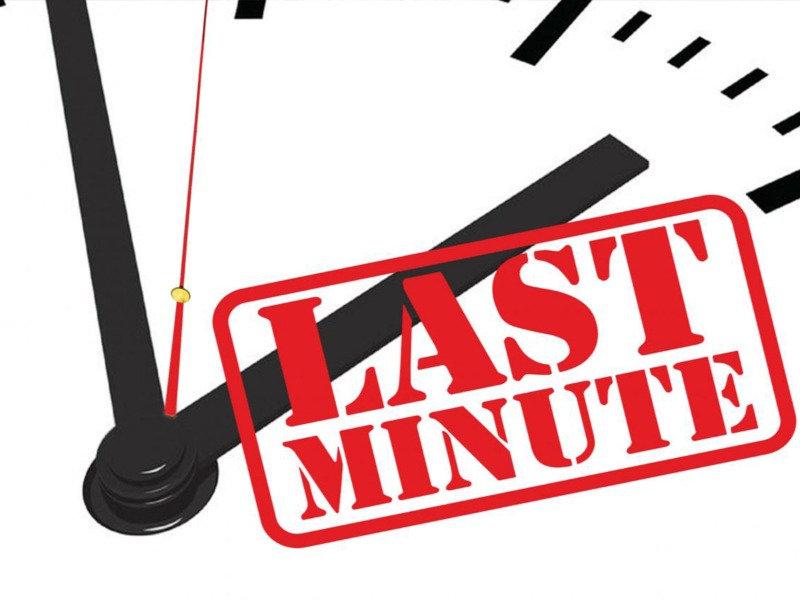 DEAL last minute -35%