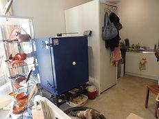 Atelier céramique -La Lézarde