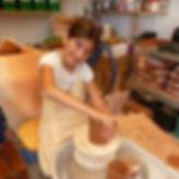 Stage poterie céramique - La Lézarde