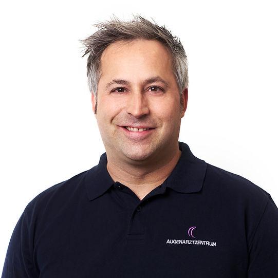 Dominik Müller, CEO
