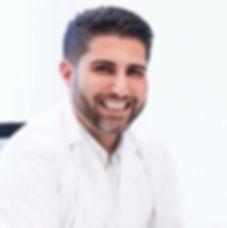 Dr. med. Myron Kynigopoulos Augenarzt