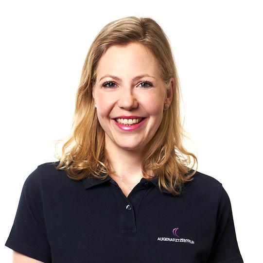 Jasmin Müller, CFO & HR