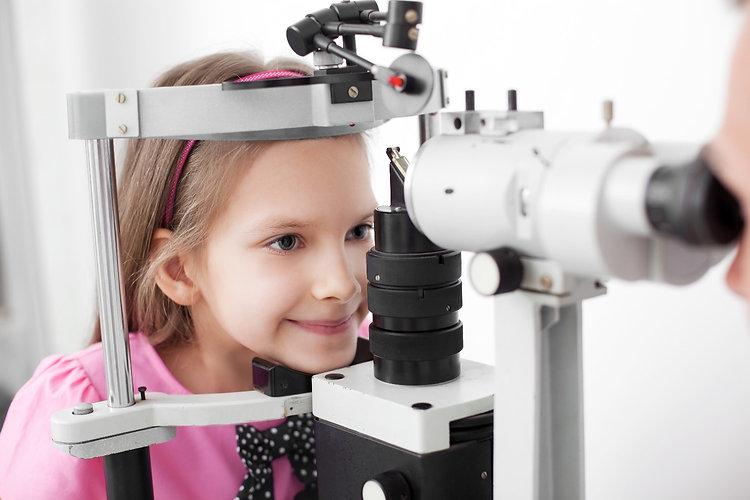 Kinderaugenarzt, Orthoptik und Sehschule in Zürich