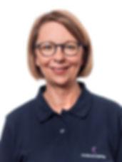 Ulrike Rockstroh, Sehschule und Orthoptistin SRK