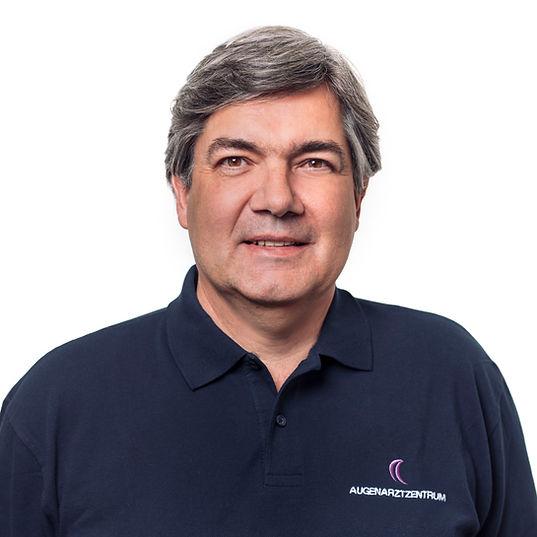 Dr. med. Helmut Binder Augenarzt Zürich