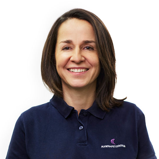 Dr. med. Monika Verbeek Augenärztin FMH