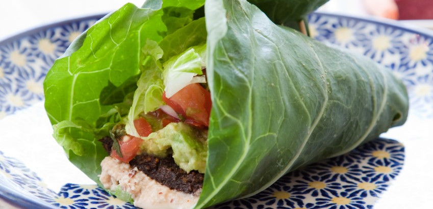 Simple Clean Eating Lunches
