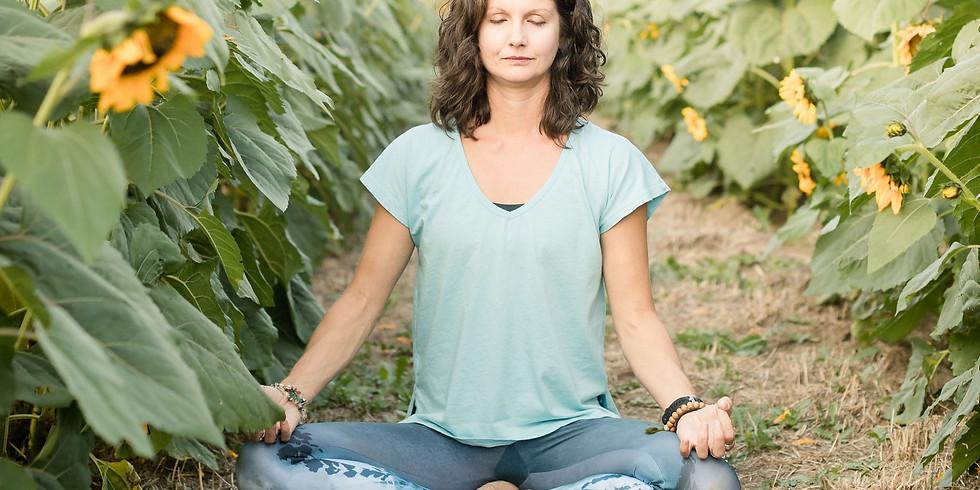 Online 30 Minute Yoga Lunch Break