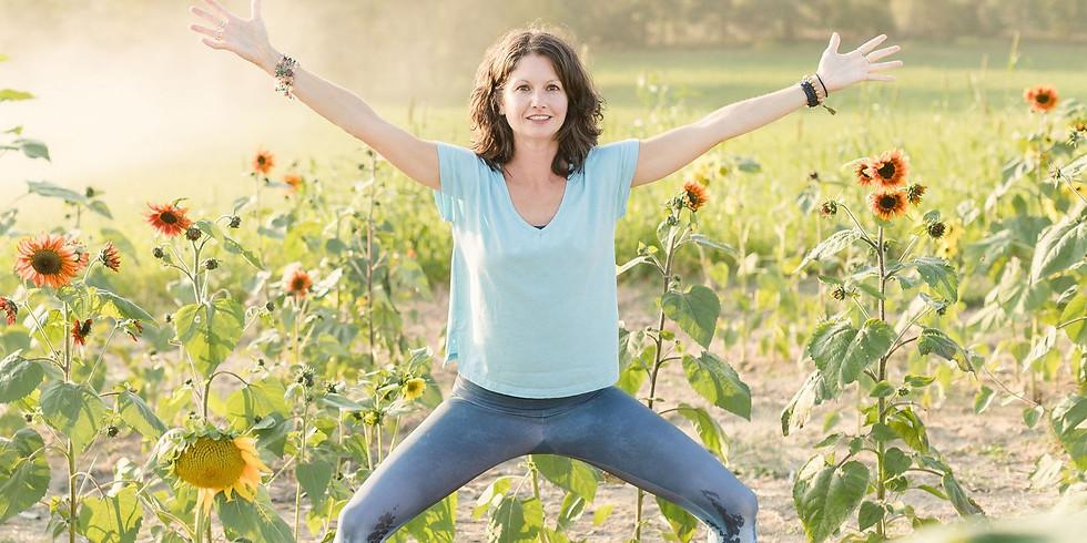 Wednesday Evening Online Yoga Flow