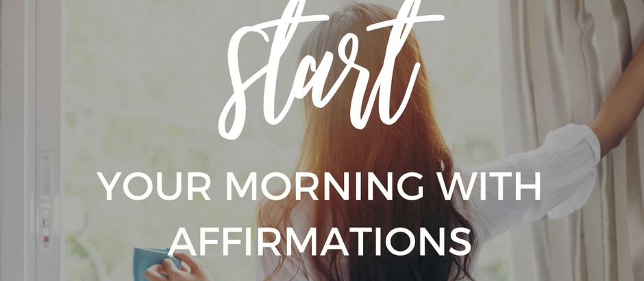 Mantras and Affirmations for Stress