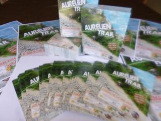 Des flyers à distribuer ;)