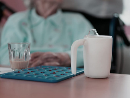 The Effects of Dehydration in Care Homes and Why it's so Common…