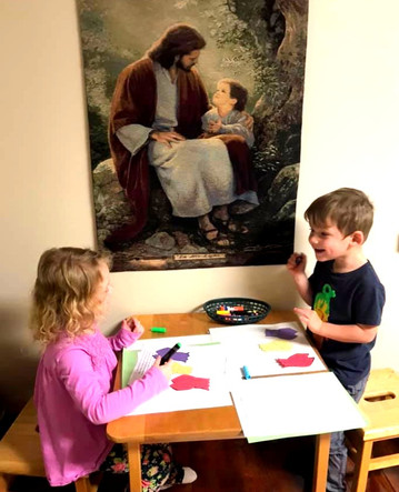 Montessori Christian Academy