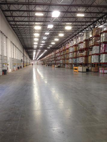 Warehouse, Warehousing, Racking, Storage