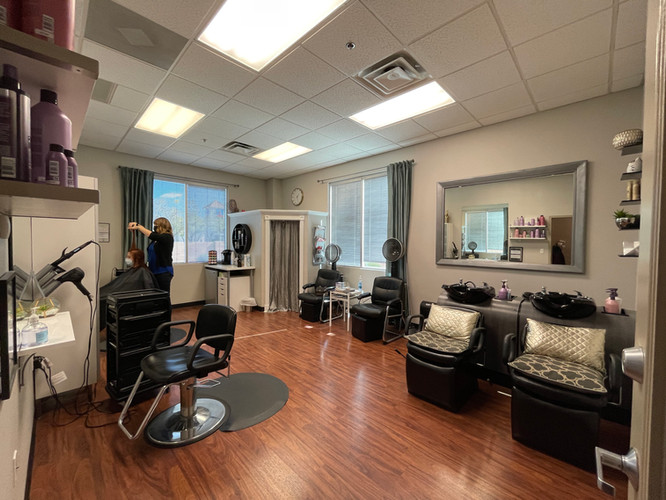 Salon Central Suites Phoenix, AZ