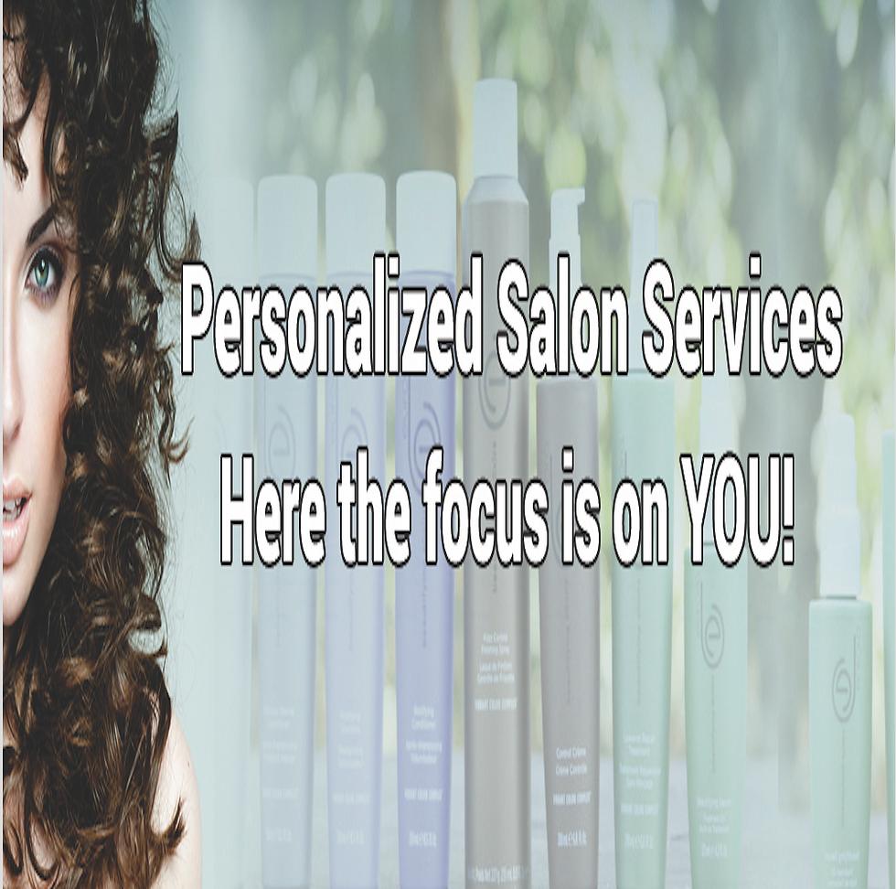 Simply You Salon