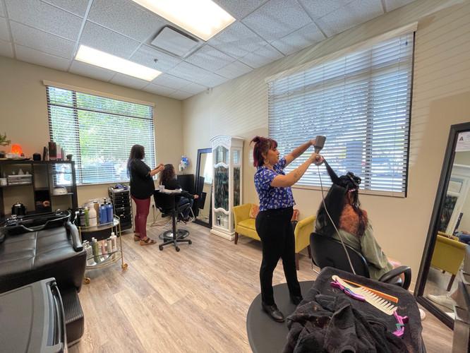Salon Central Suites Peoria, AZ