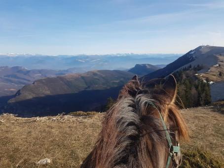Du 30 avril au 2 Mai: Randonnée Itinérante sur les Crêtes de Lure