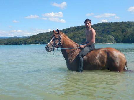 Weekend du 21 & 22 Août : Escapades Lacs du Jura