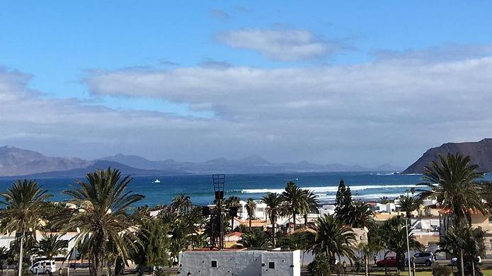 Punta Elena corralejo fuerteventura surf