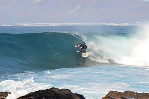 Private surf instructor Fuerteventura