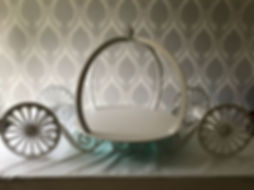 Sweet cart carriage hire hertfordshire