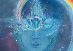 Portrait of the Spiritual Essence