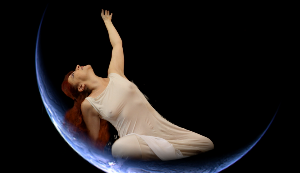 Embodying the Moon Cycle & Phases