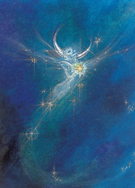 Spirit of the Night