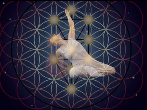 The Sacred Body - Il Corpo Sacro (EN - IT)