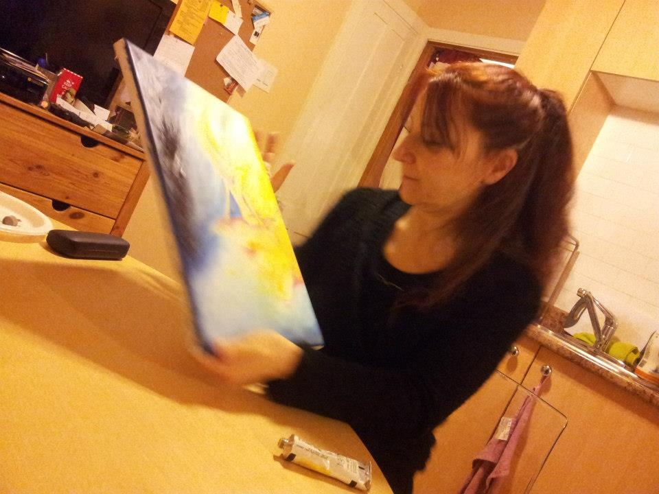 Light on Light