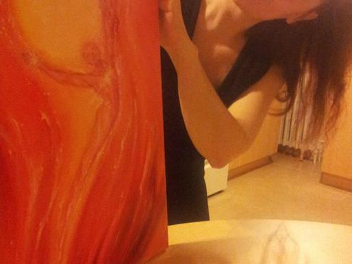 Spiritual Painting (EN - IT)
