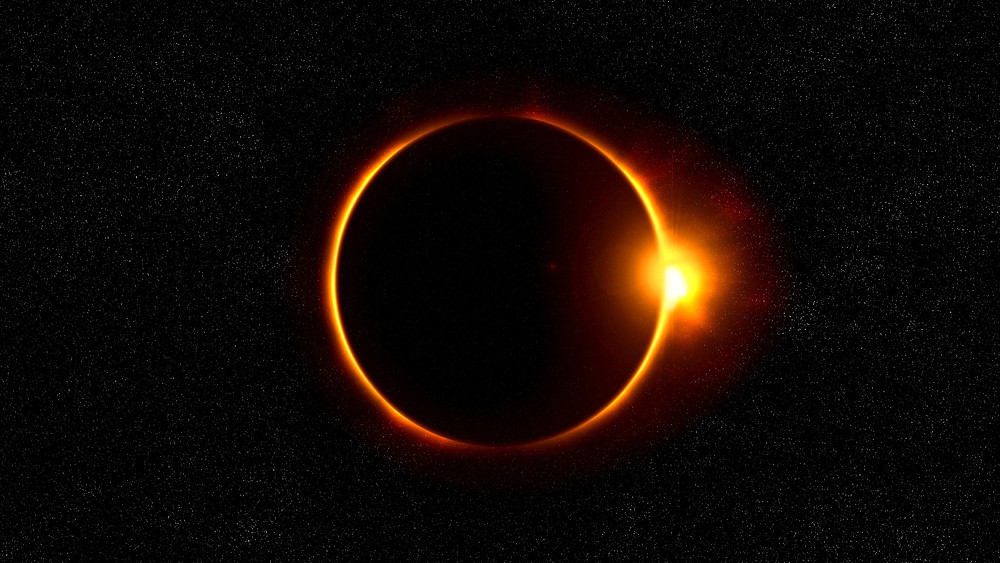Fire Ring - Eclipse