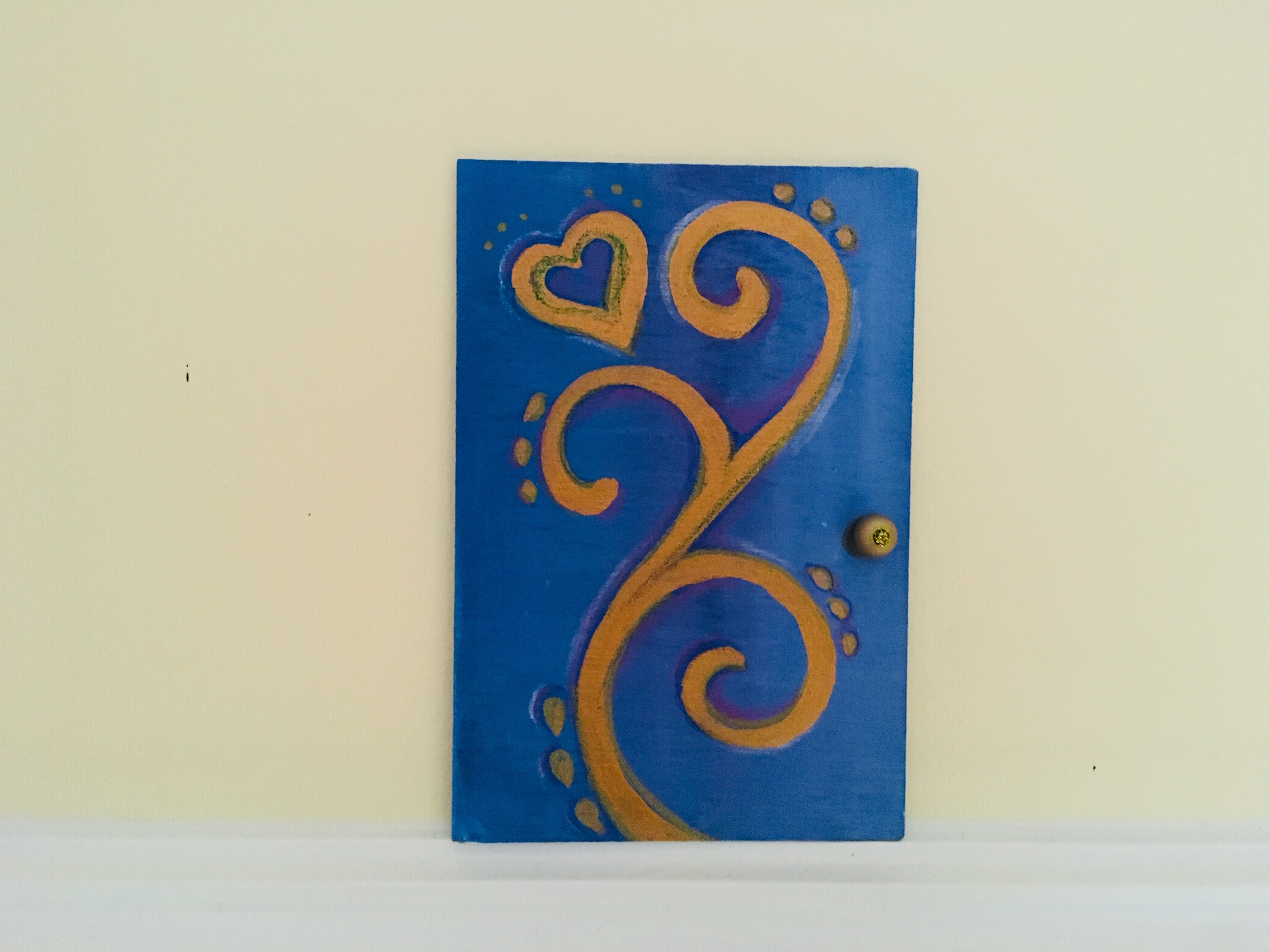 Fairy Door - Peace & Serenity
