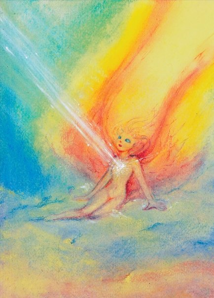 Spirit of the Light