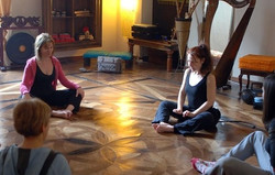 The Sacred Body Workshop with Monica Canducci