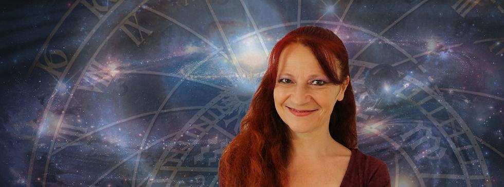 Monica Canducci - Transformational Astro