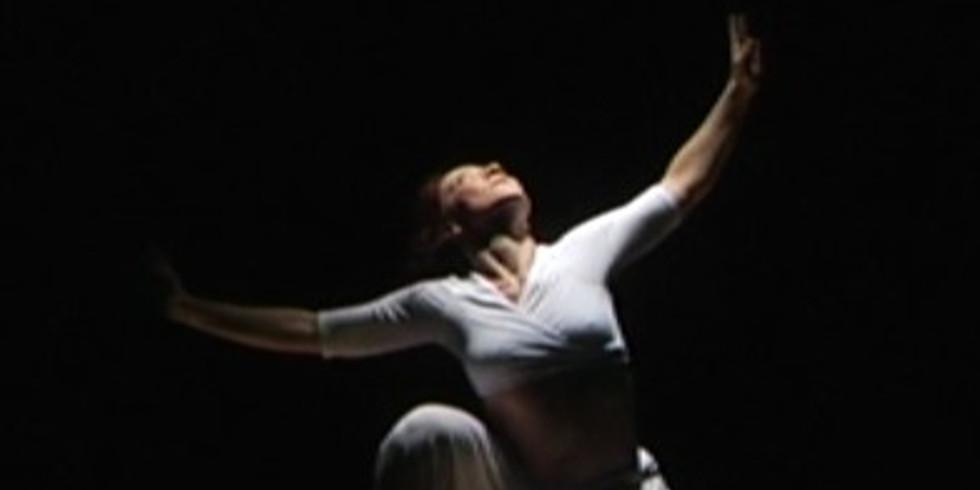 Dancing Feminine