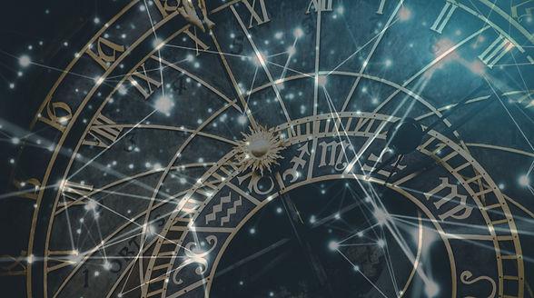 Astronomy & Astrology