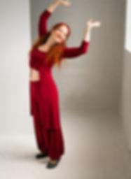 Monica Canducci the Enlightening Enter-T