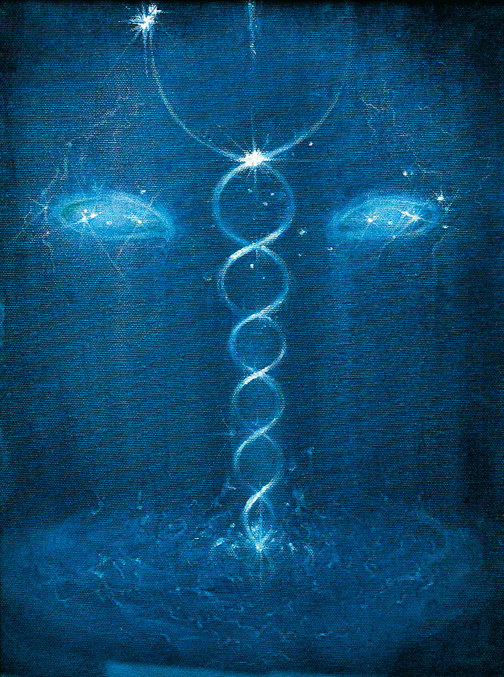 Portrait of the Essence