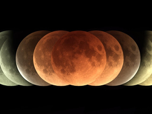 Penumbral Eclipse* wisdom (EN - IT)
